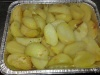 1 Lg. Tray of Roast Potatoes