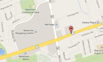 5308 Highway 7 E. Markham, ON